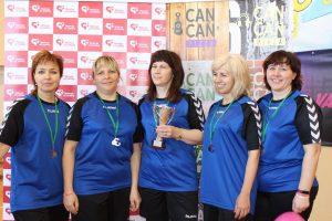 Vilkaviškio FK''Jaunystė'' pasipuošė bronzos medaliais