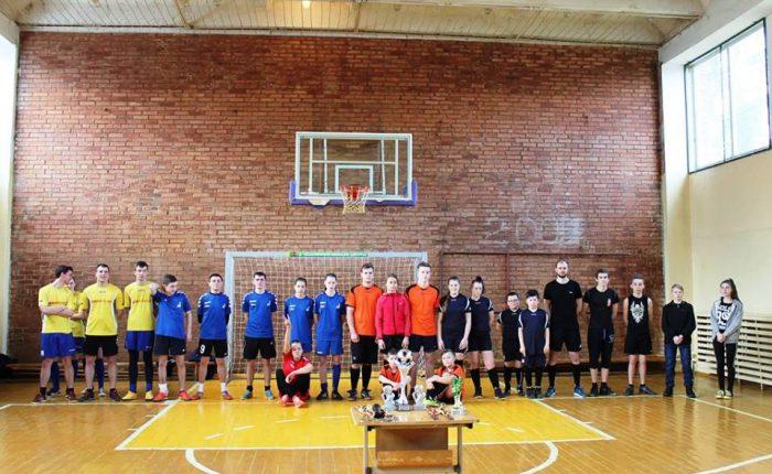 Bartninkų seniūnijos taurės turnyras