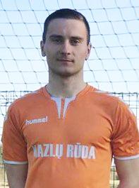 Deividas Plečkaitis