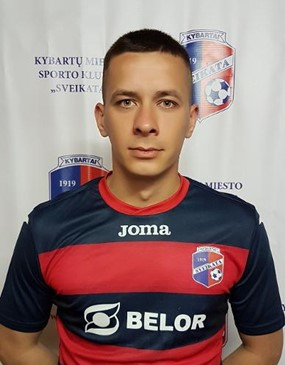Karolis Kereiša