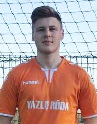 Lukas Ruseckas