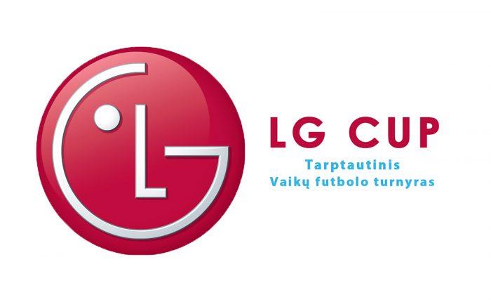 LG Cup 2019 – Tarptautinis vaikų futbolo turnyras Marijampolėje