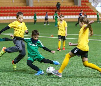 STIHL Cup 2019 turnyre – 42 komandos iš Lietuvos, Rusijos bei Lenkijos