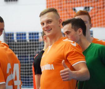 MAFF futsal pirmenybių VI ture – be netikėtumų
